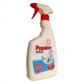 Passion Gold Bad milch spray