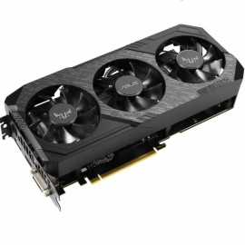 ASUS GTX1660 SUPER TUF GAMING OC